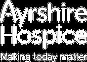 Ayrshire Hospice logo